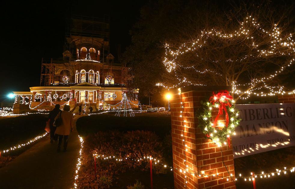 Kokomo Indiana Christmas Lights 2021 Light Up The Holidays When And Where To See Christmas Displays This Season Entertainment Kokomotribune Com