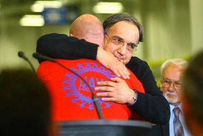 Former Chrysler group makes huge investment in region