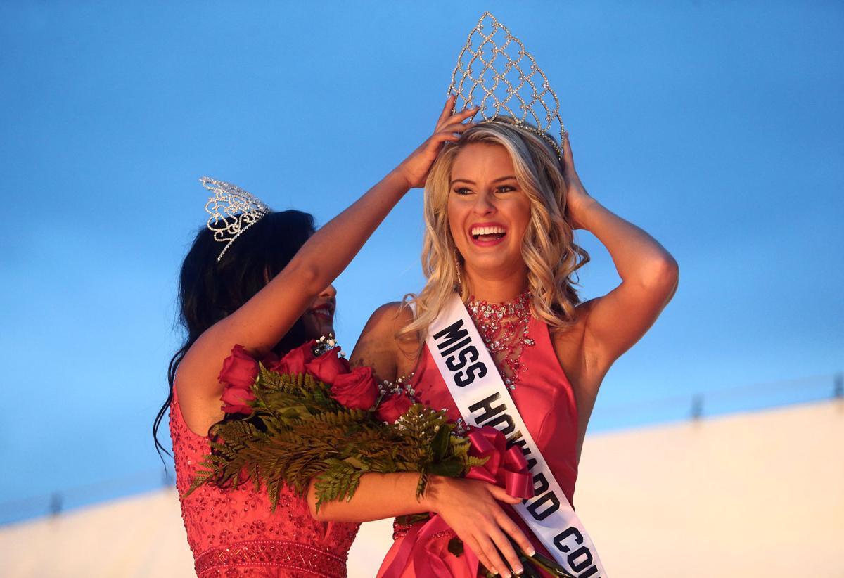 Miss missouri state fair pageant - Howard County Fair Queen