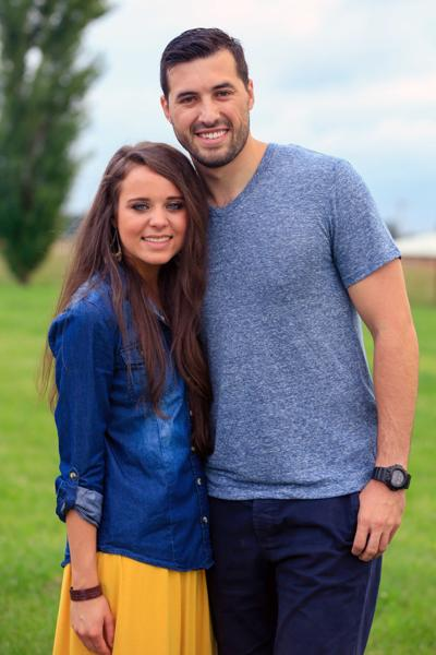 Another Duggar to marry