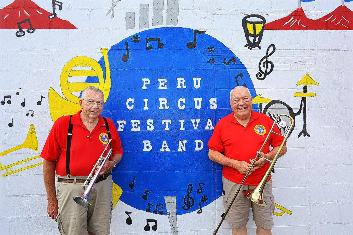 Peru Circus Band