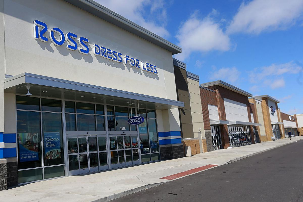 4a56c69fbb5 Ross Dress for Less to open Saturday