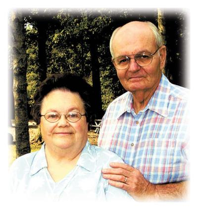 Ronald and Norma LeMaster