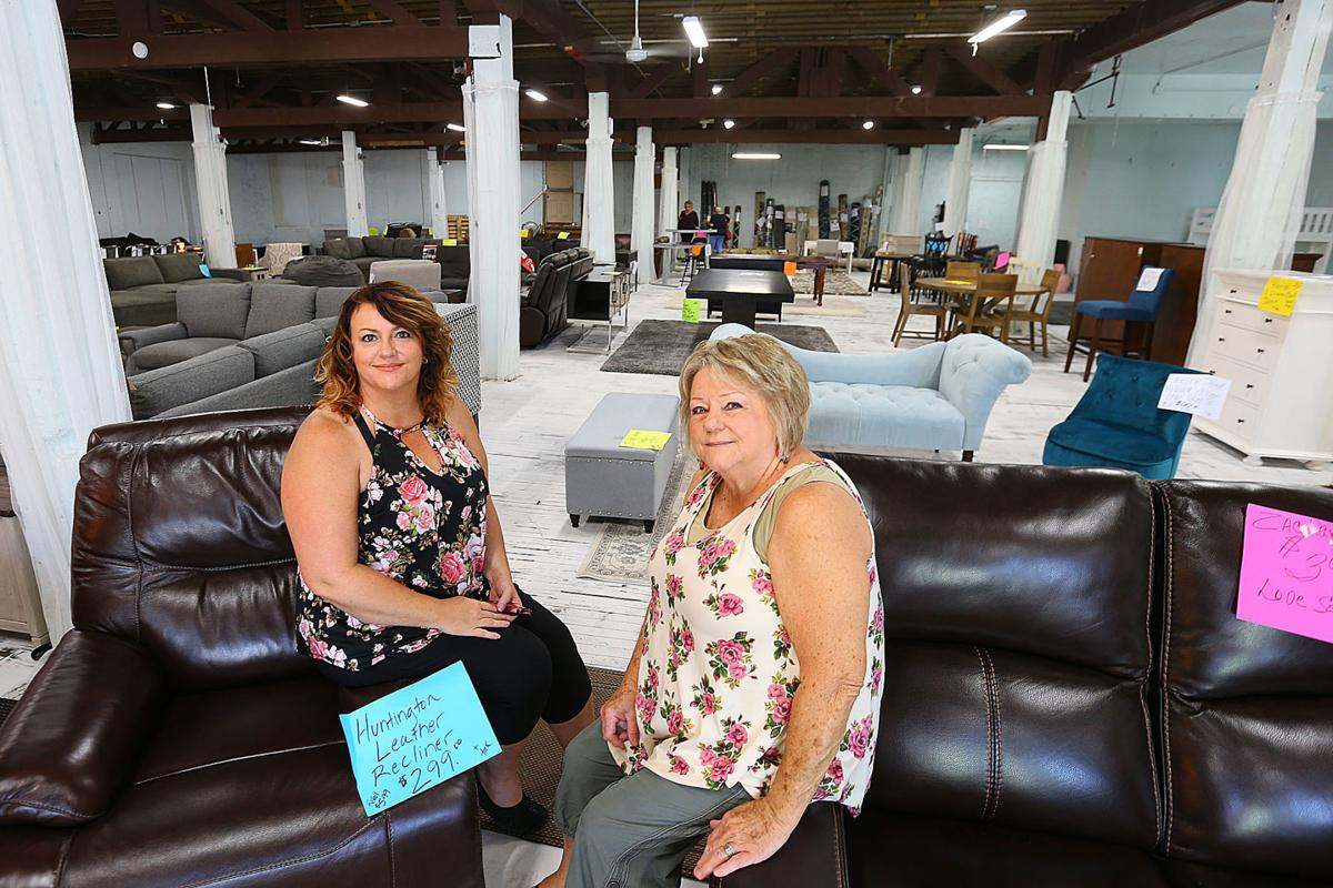 Upscale Resale Warehouse Opens In Kokomo Business Kokomotribune Com