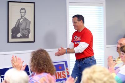 Election - Republicans