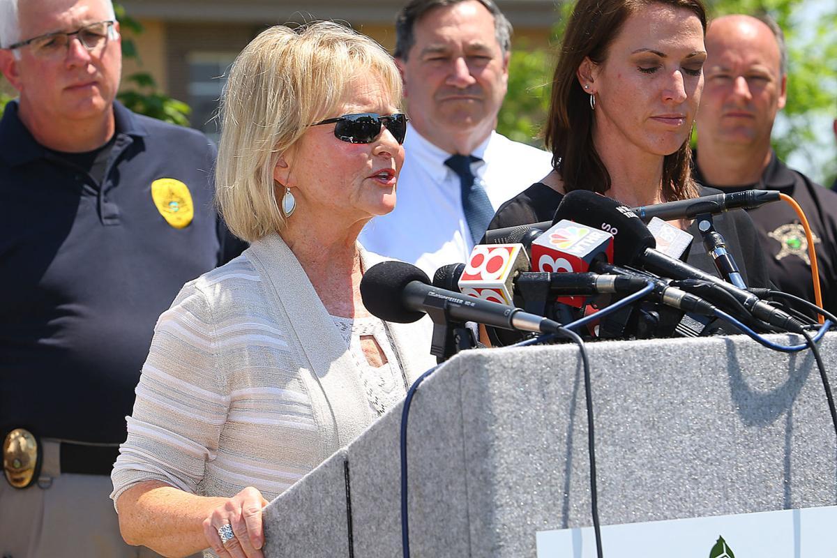 Shooting Update: UPDATE: Teacher In Noblesville Shooting ID'd; Hear 911