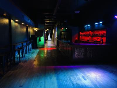 Sycamore Social Club