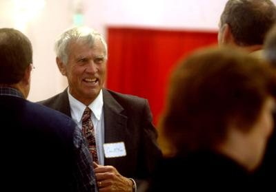 Carl McNulty, Howard Co. sports hall of fame