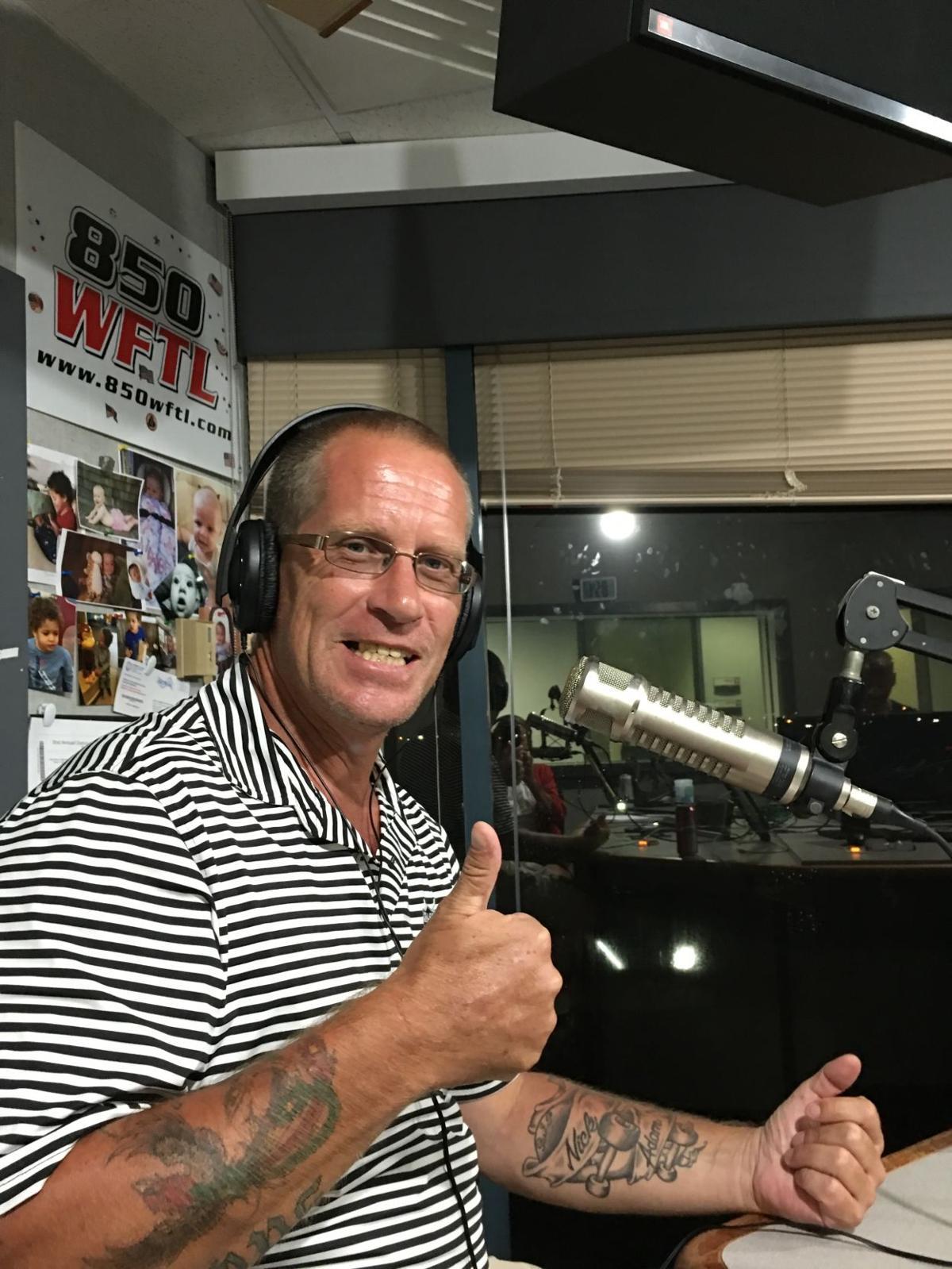 Tim Ryan radio interview