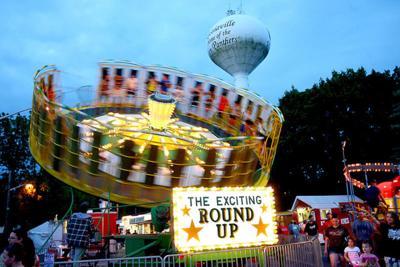 Russiaville Summer Fest