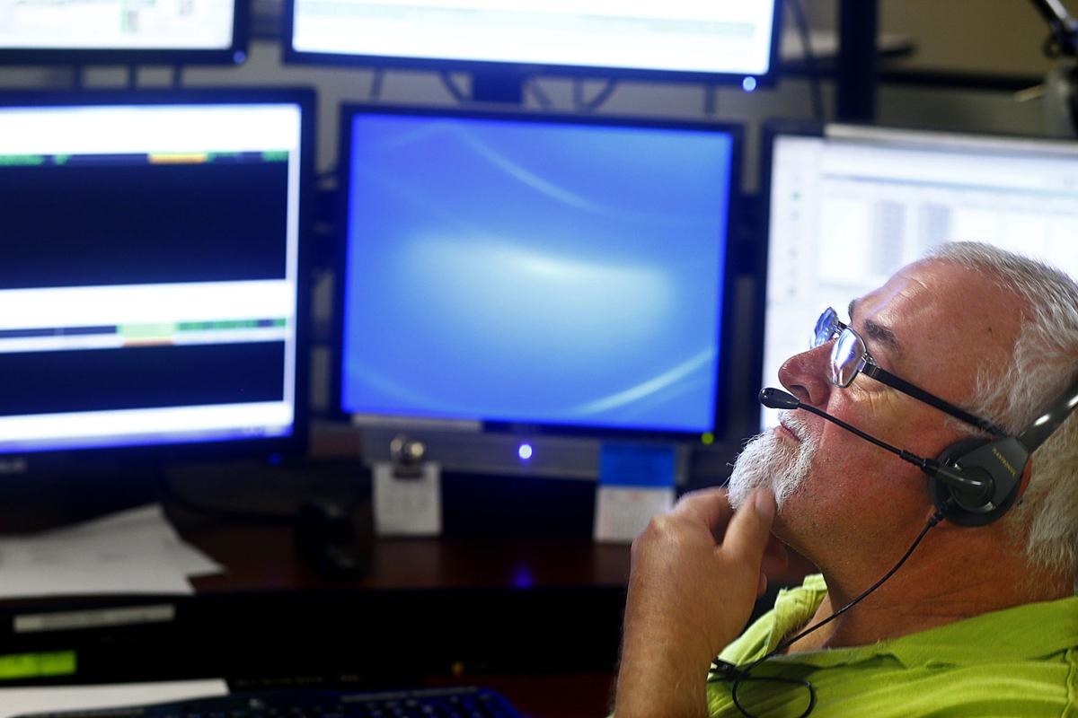 911 dispatchers discuss challenges of the job news 911 dispatchers discuss challenges of the job news kokomotribune thecheapjerseys Image collections