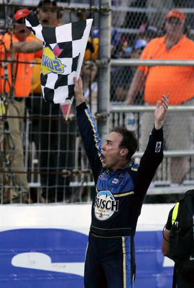 NASCAR New Hampshire