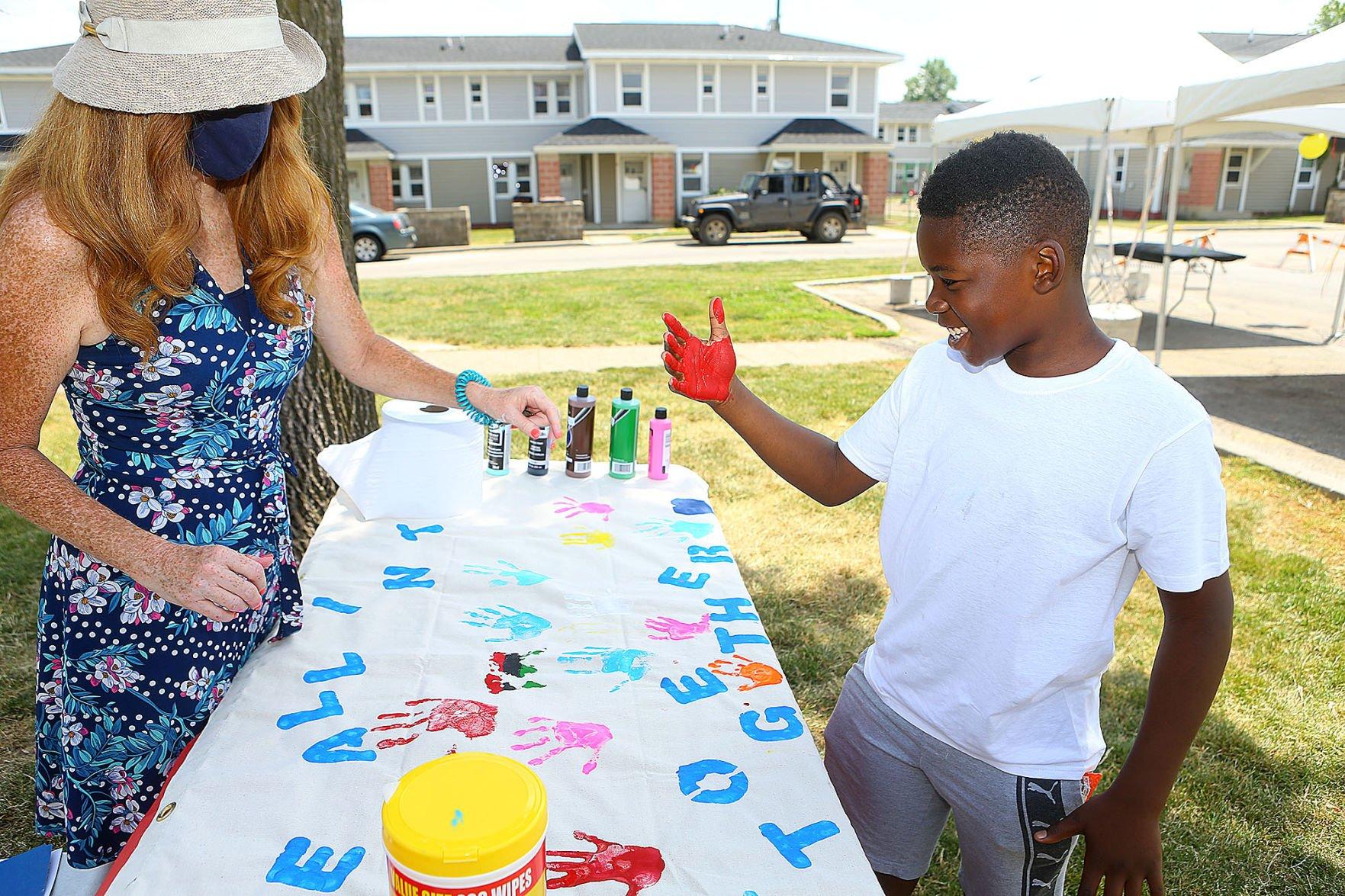Local organizations honor Juneteenth