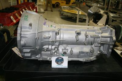 FCA 8-speed transmission
