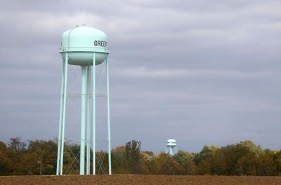 Greentown Water