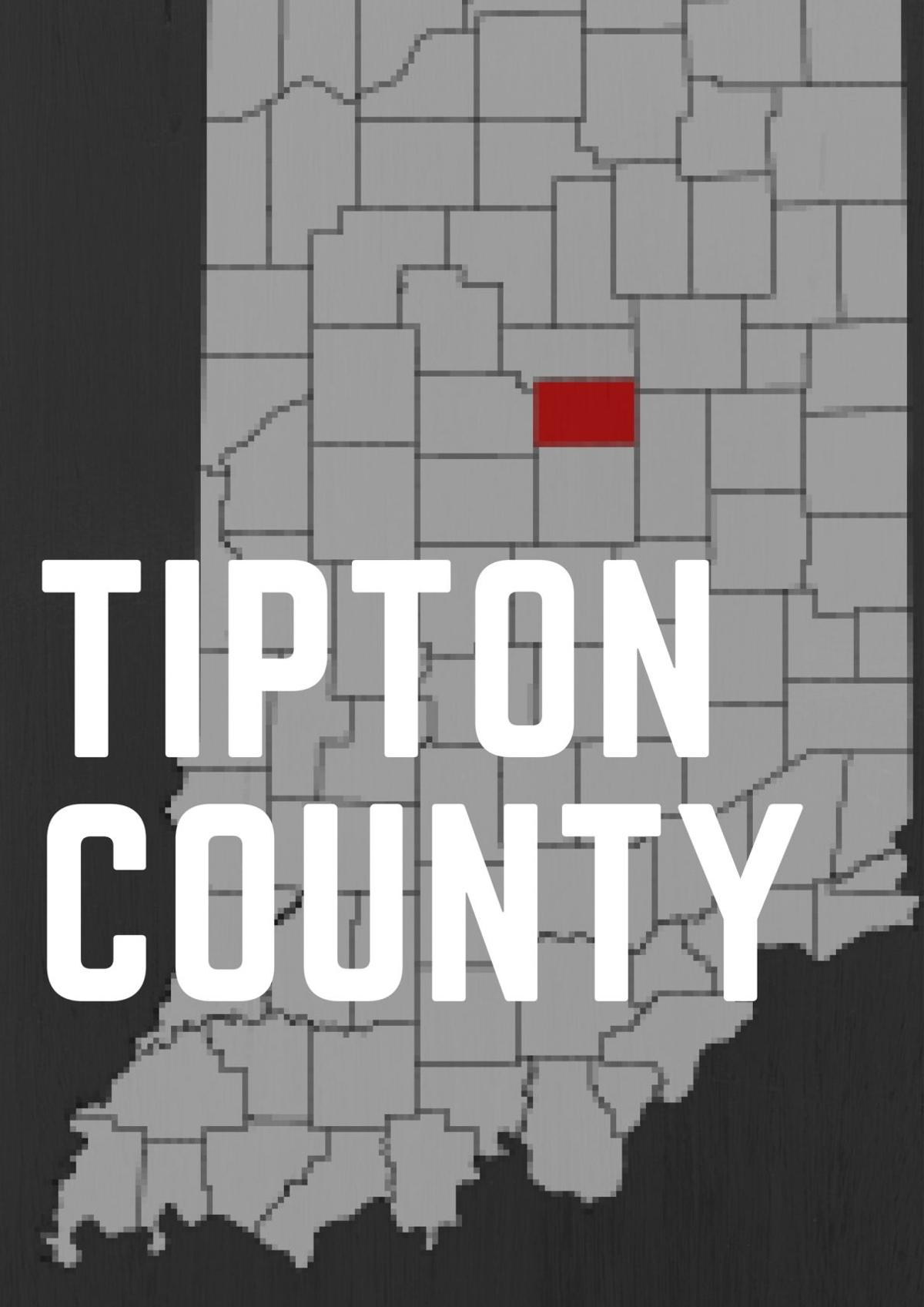Tipton County Graphic (Map)