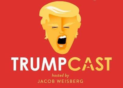 """""""Trumpcast"""""""