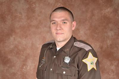 Thank you for your service, Deputy Carl Koontz