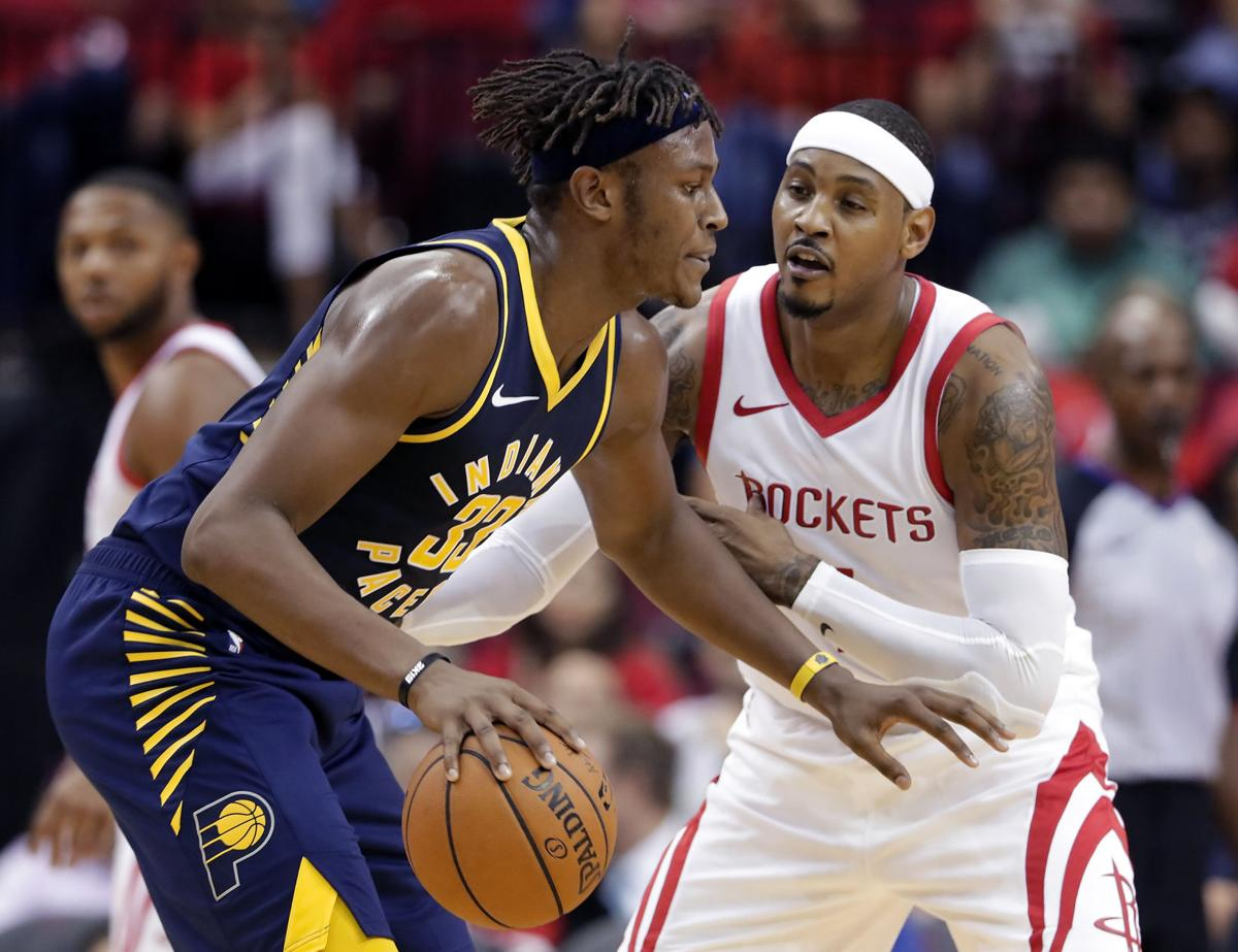 AFSETH: Pacers look ready for strong season | Sports