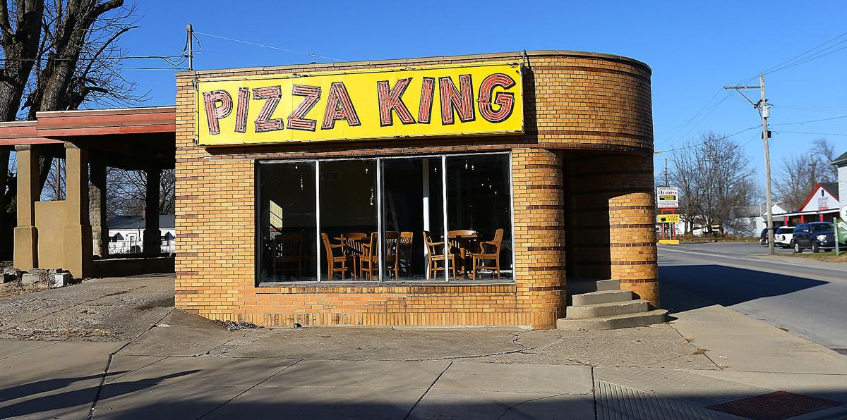 west side pizza king opening in new spot this month news. Black Bedroom Furniture Sets. Home Design Ideas