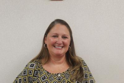 Melissa DeWeese, Western Primary School principal