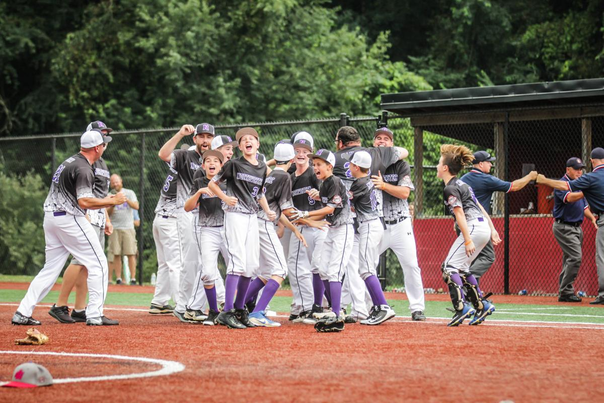 BASEBALL: Northwestern 12s heading to Cal Ripken World