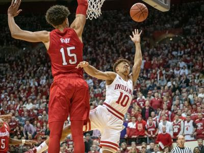Iu Basketball Announces Tip Times Tv Schedule Sports