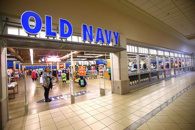 Farewell Old Navy