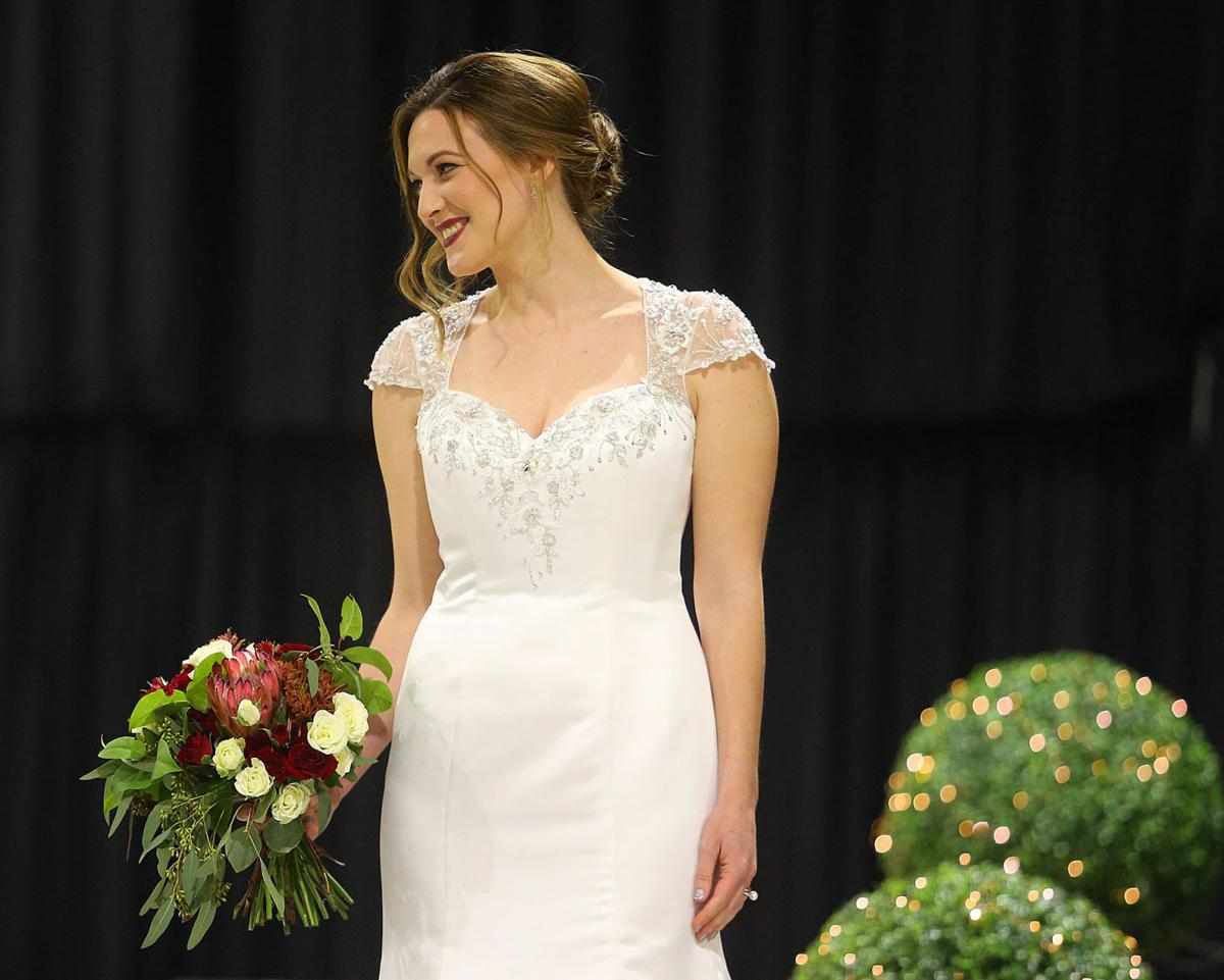 Wedding Dresses 2019 Near Me: Heartland Bridal Show