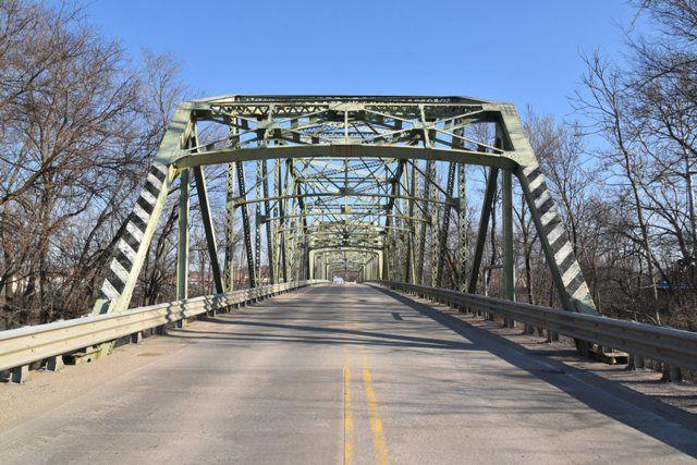 Kelly Avenue Bridge