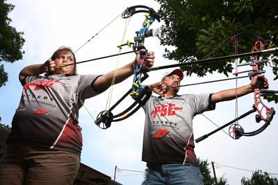 260d5ff88b18 Archery enthusiasts | Sports | kokomotribune.com