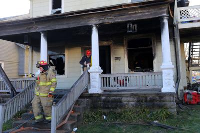 Coroner releases names of 4 girls killed in Flora fire