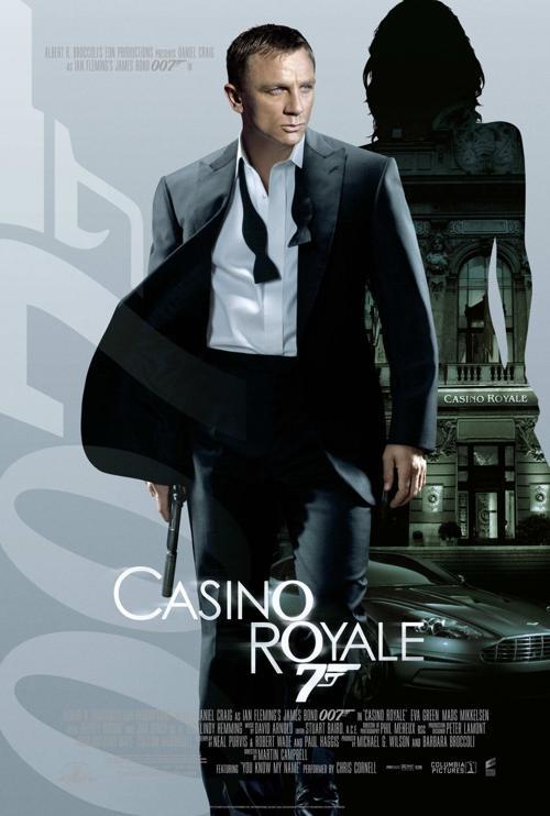 Casino royale full movie, online in tamil full movie