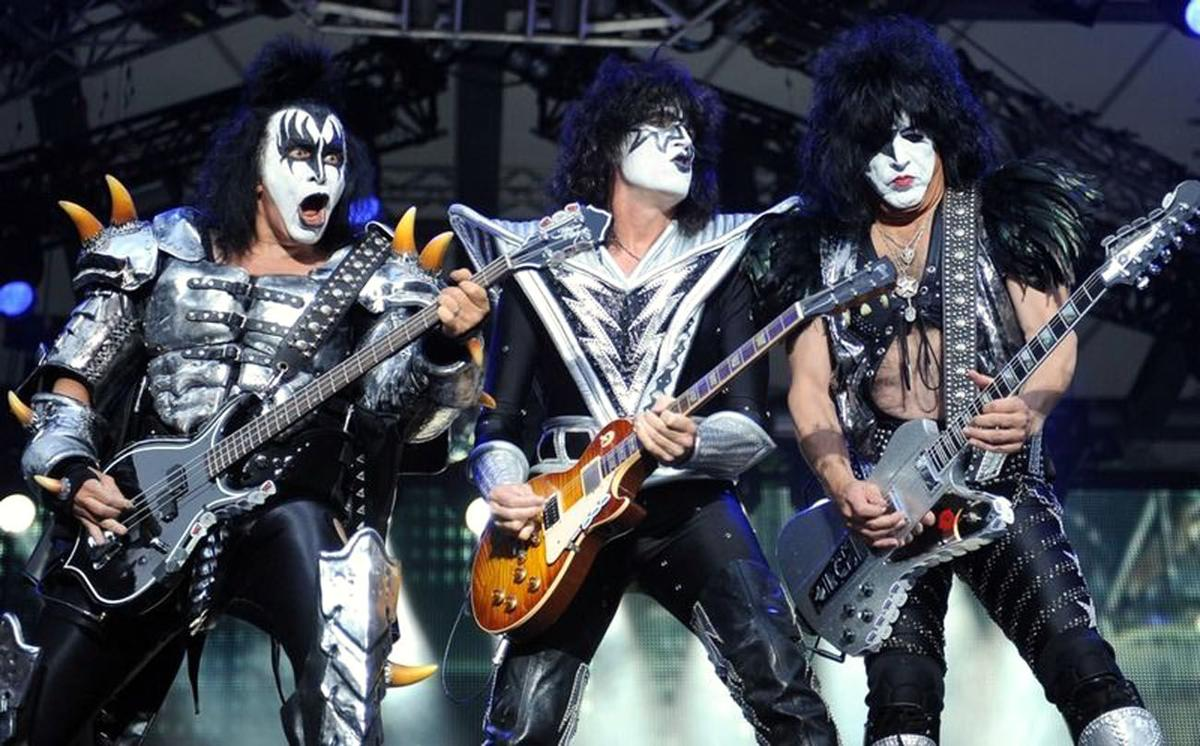 kiss concert on halloween night becomes local legend in peru