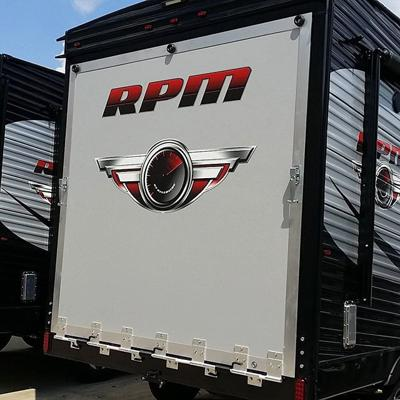 RPM Travel Trailers