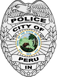 Peru police department