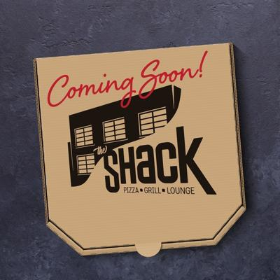The Shack of Tipton