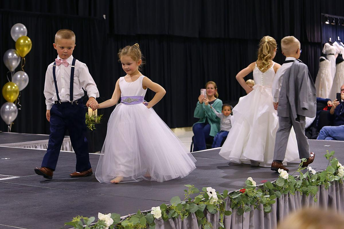 Heartland Bridal Show 30