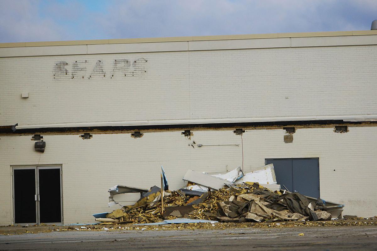 Kokomo Sears demolition underway to make room for incoming ...