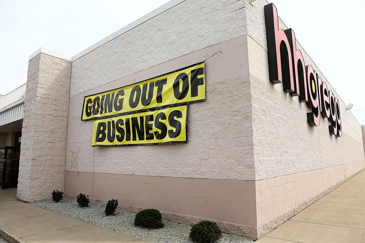 Hhgregg Set To Close In Wake Of Bankruptcy News Kokomotribune Com
