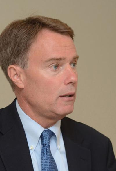 Hogsett targets public corruption | Local news | kokomotribune com