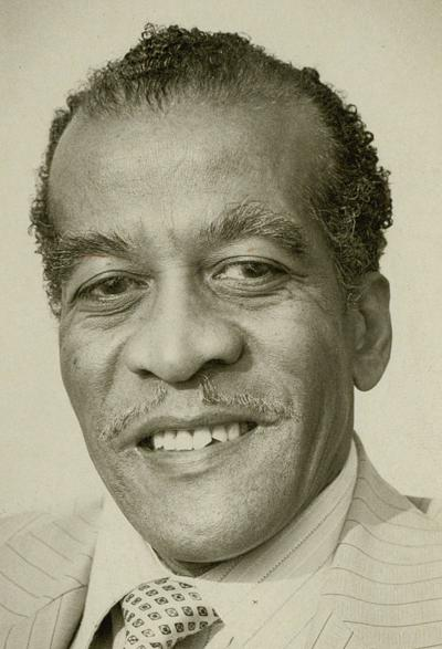 Douglas Hogan Jr.