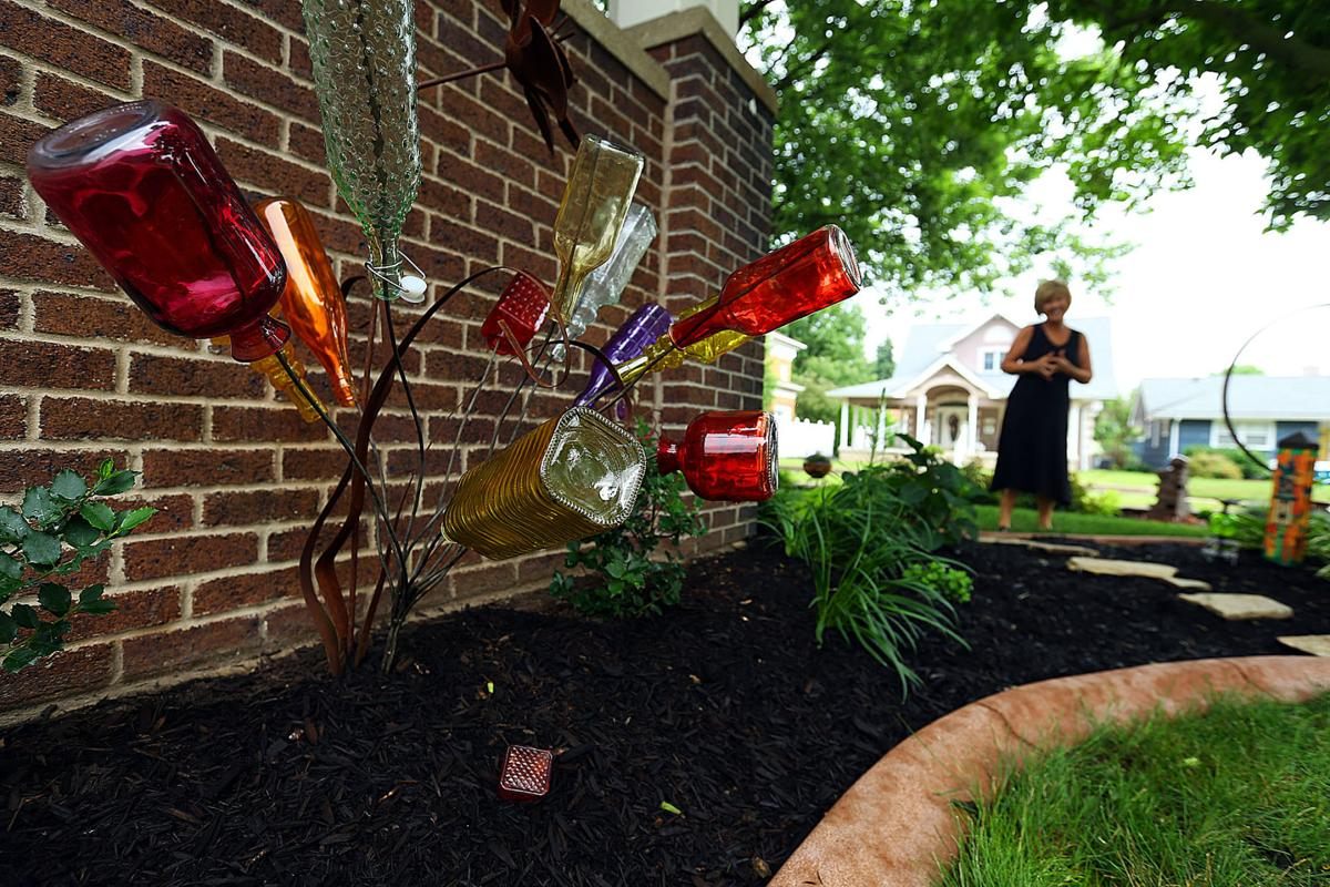 Lovely landscapes: 18th annual Garden Stroll highlights the best of ...