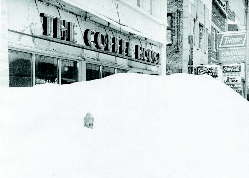 Locals Say The 78 Blizzard Packed More Punch Local News