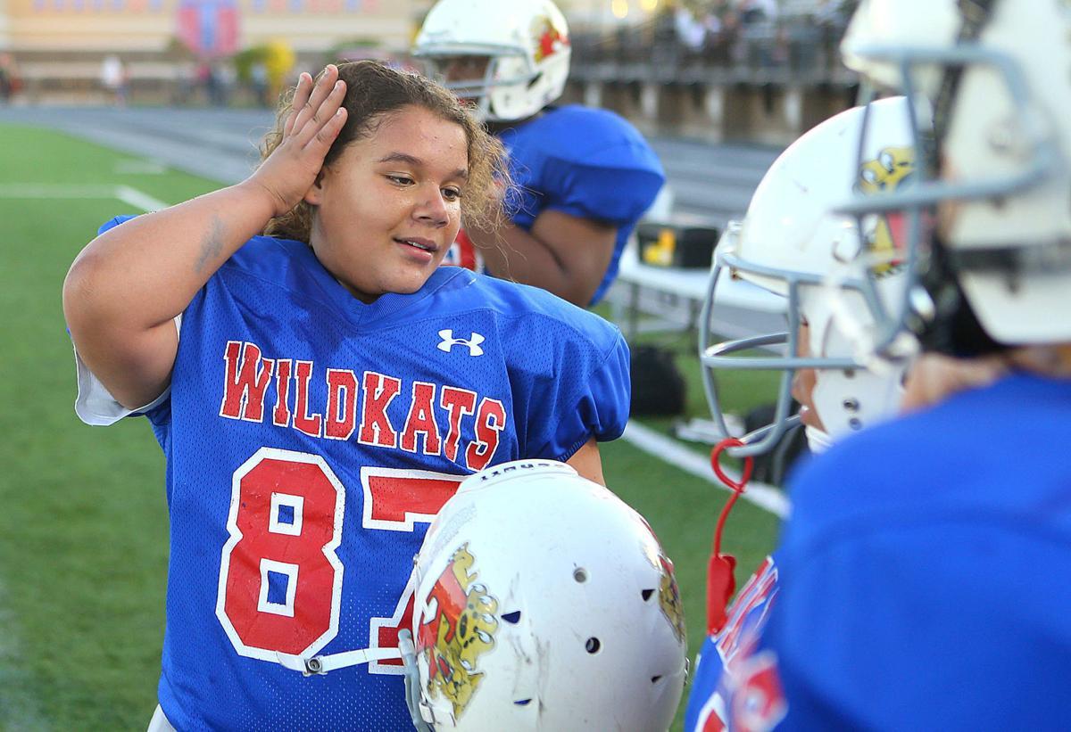 Brielle Humphries football 05.jpg