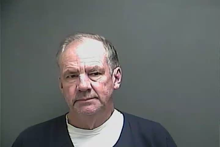 Former Wagoner Clinic Doctor Charged In Hamilton County Molestation