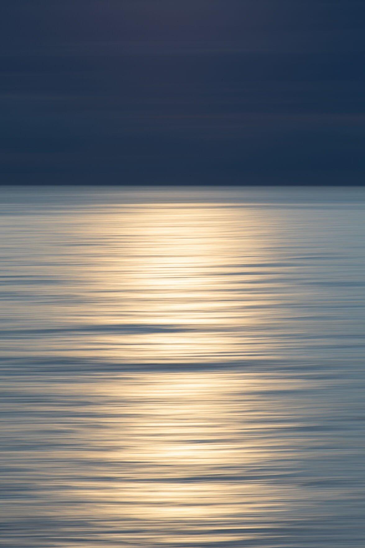 Bodega Head Reflection