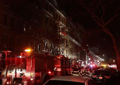 New York City fire kills 12, including 4 children | Nation