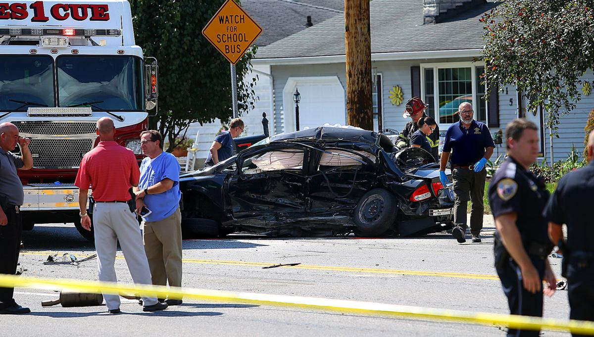 UPDATE: Coroner IDs driver who died in police chase | Local