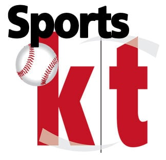 KT sports logo